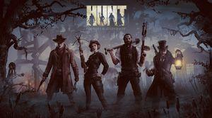 Cryteks amerikanske studio jobber med samarbeidsspillet Hunt. (bilde: Crytek).