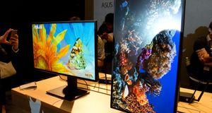 Dette er Asus' nye 32-tommers 4K-skjerm