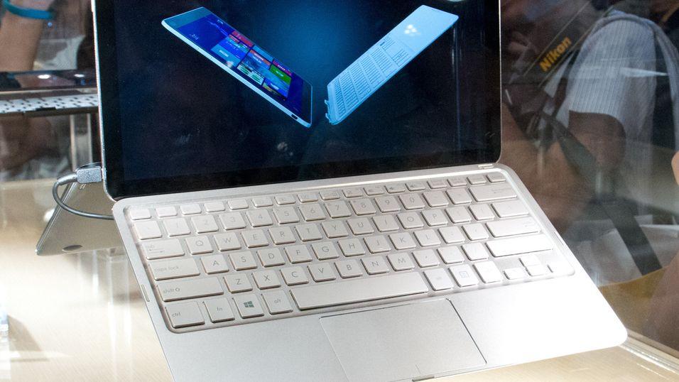 Intel Core M baner veien for en vifteløs fremtid