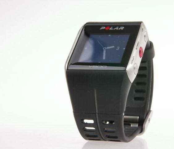 Polar V800.