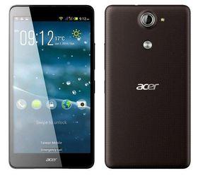 Acer Liquid X1.