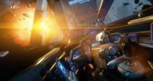 Nå kan du teste romkampene i Star Citizen