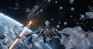 Alle Star Citizen-backere får nå tilgang på hele spillet