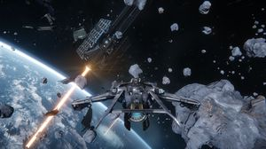 Star Citizen.