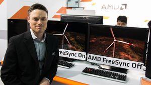 AMDs G-Sync-killer er rett rundt hjørnet – her er det i aksjon