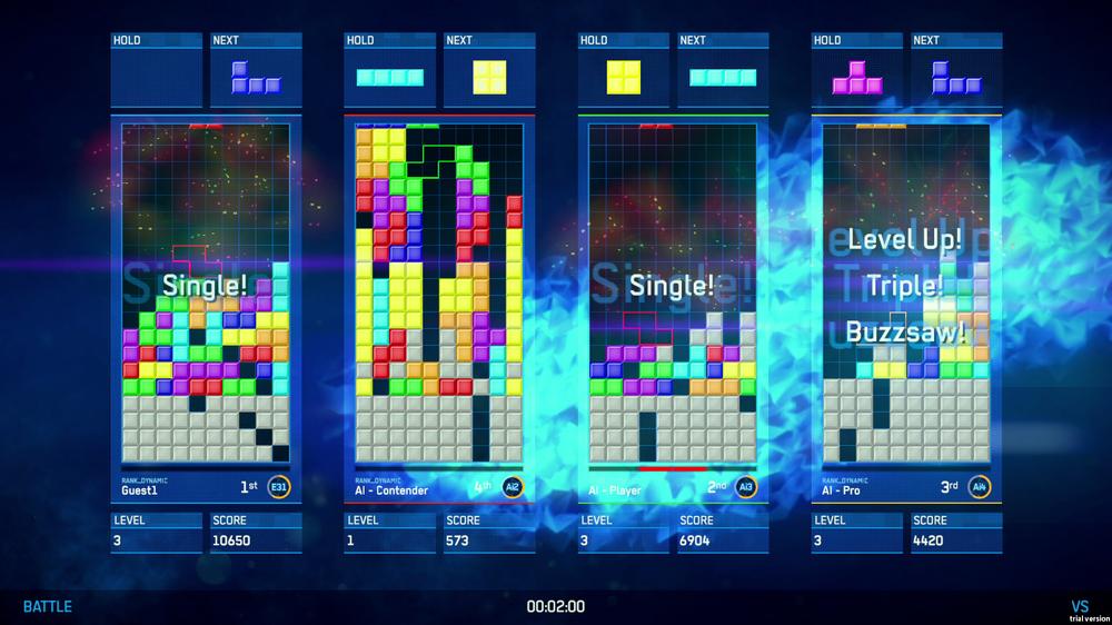 Jens Erik har slått ihjel utallige timer med mange ulike utgaver av Tetris.