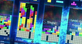 Trenger du mer Tetris i livet ditt?