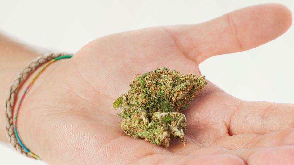 Gjorde Silk Road kjøp av narkotika tryggere?