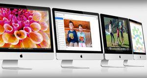Jobber Apple med en Retina-iMac?