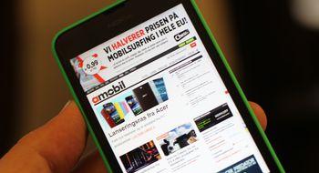 Test: Nokia Lumia 630