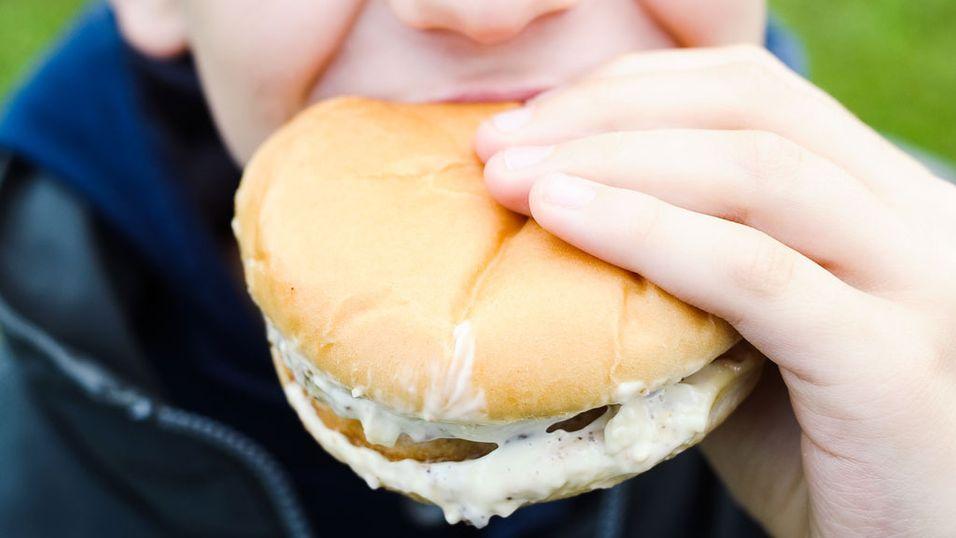 Oppdaget matforgiftning med hjelp fra Yelp