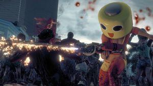 Dead Rising 3, her i den kommende PC-drakten.
