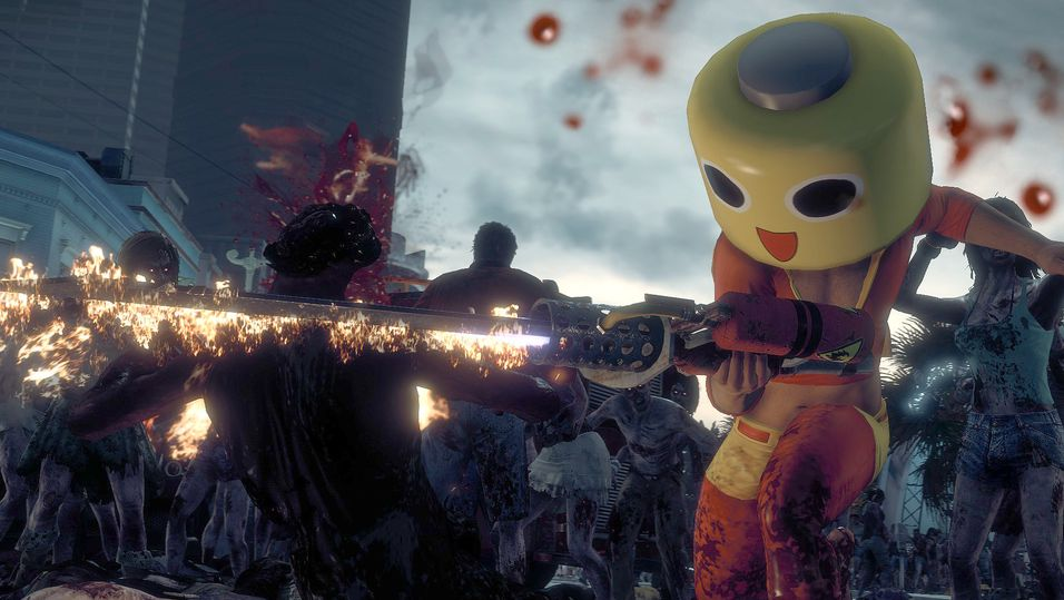 Dead Rising 3 bekreftet for PC
