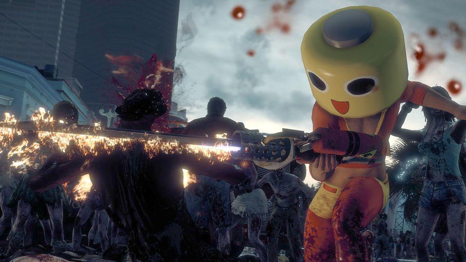 Dead Rising 3 bekreftet for PC