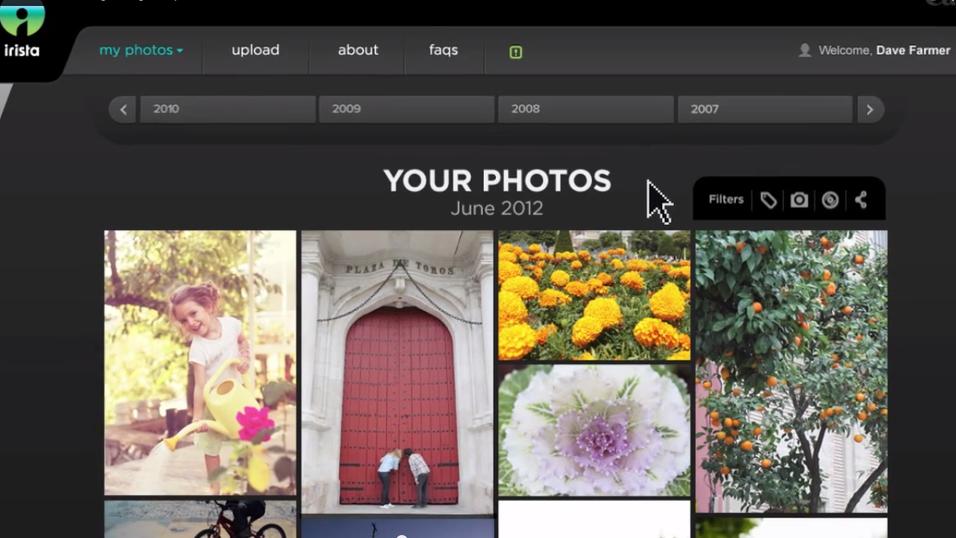 Canon lanserer egen nettskytjeneste for fotografer
