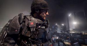 Se de første spillscenene fra nye Call of Duty