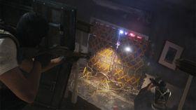 I Tom Clancy's Rainbow Six: Siege spiller det ene laget rollen som gisseltakere.
