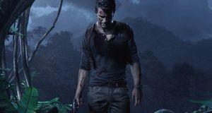 Uncharted 4 er avdekket
