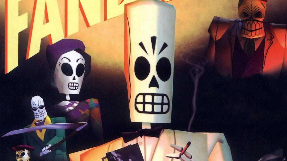 Nye Grim Fandango bekreftes for PC-formatene