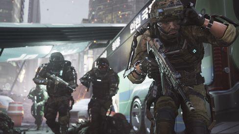 Kan nye utviklarar sprøyte nytt liv i Call of Duty-serien?