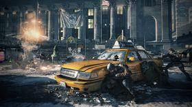 Alfatesten av The Division blir første gang offentligheten får utforske spillets enspillerområder.