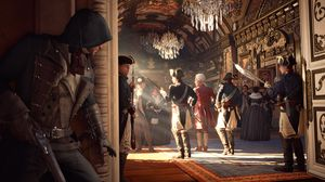 Assassin's Creed Unity kommer snart.