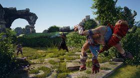 Fable Legends vil lla Xbox One- og Windows 10-brukarar spele mot kvarandre.