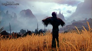 Dragon Age: Inquisition.