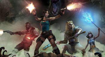 Test: Lara Croft and the Temple of Osiris