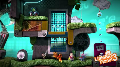 LittleBigPlanet 3.