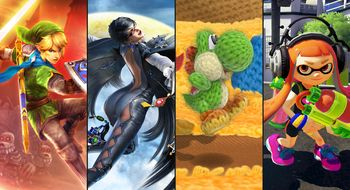 Her er de viktigste Nintendo-nyhetene fra E3
