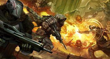 Se nye spillscener fra storsatsingen Destiny