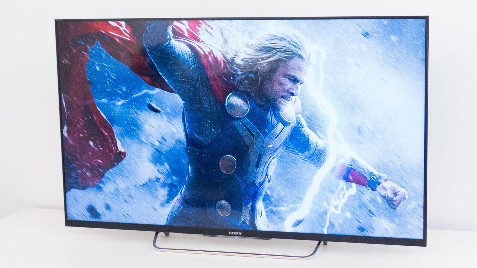 Les Den beste TV-en vi har testet til under 10 000 kroner