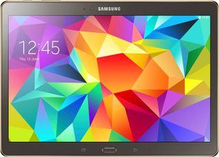 Galaxy Tab S 10.5_inch_Titanium Bronze_1.