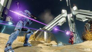 I høst samles nesten alle spillene i Halo: The Master Chief Collection på Xbox One.