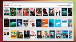 Netflix står for 35 prosent av Internett-trafikken