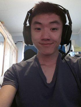 Thomas «CG MeisYellow» Huang.