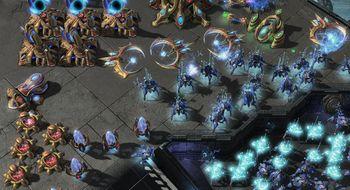 Se finalen i SteelSeries StarCraft League
