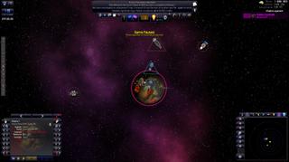 Jeg burde egentlig kolonisere denne planeten, for å få kontroll over luksusressursen på den.