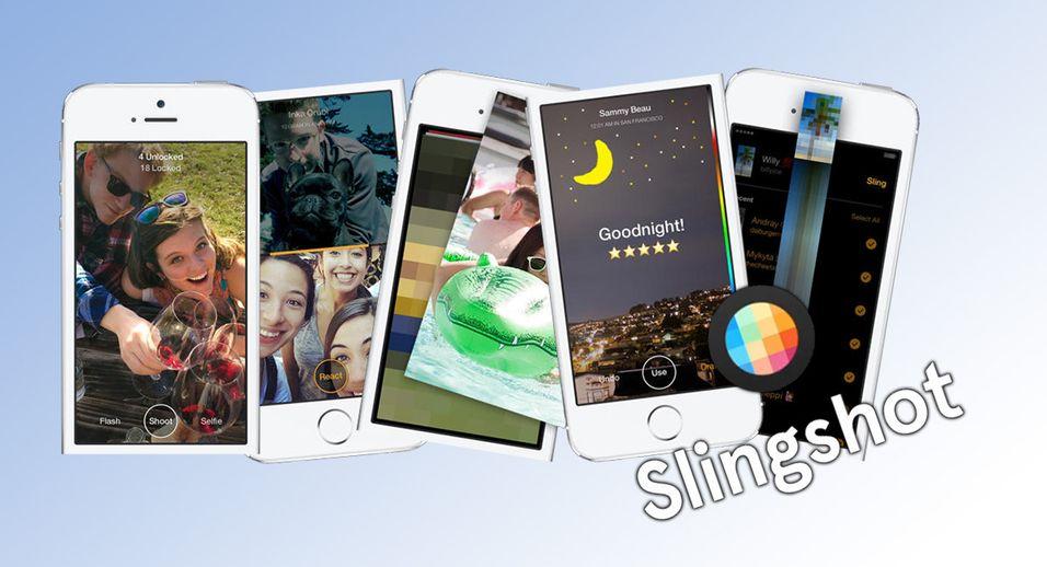 Facebooks Snapchat-konkurrent er offisiell