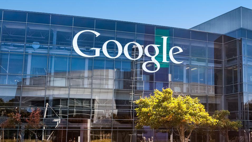 Googles app-butikk klages inn til EU