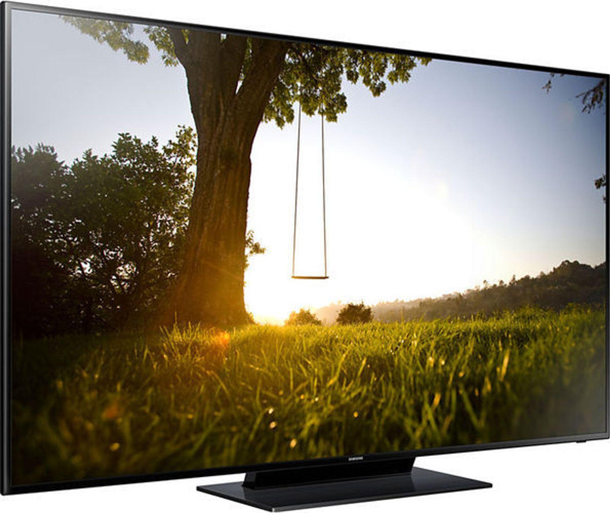 tv 20 tommer tilbud