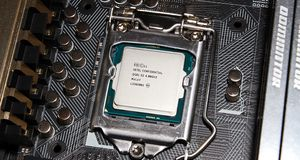 Test: Intel Core i7 4790K
