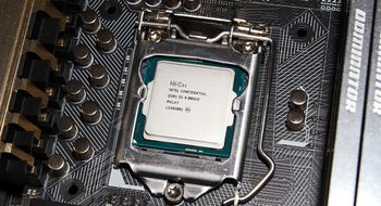 Test: Intel Core i7 4790K