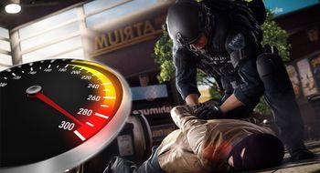 Battlefield Hardline beta Dette spillet kan få de fleste maskiner til å knele