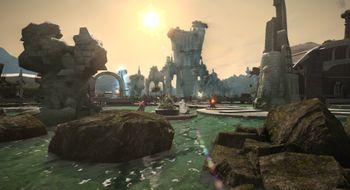 Test: Final Fantasy XIV: A Realm Reborn