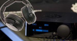 Test: SteelSeries H Wireless