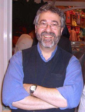 Warren Spector er en av spillpionérene som dukker opp i filmen.