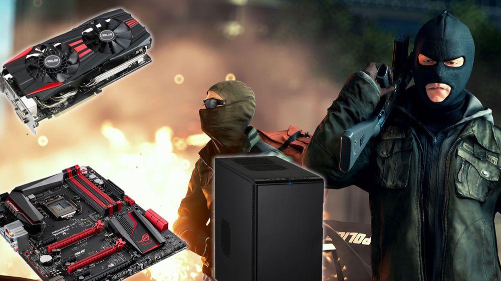 ANBEFALING: Dette er PC-en for deg som elsker å spille