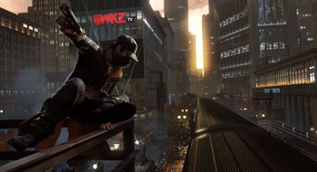 Ubisoft kommenterer spillerskapte Watch Dogs-forbedringer